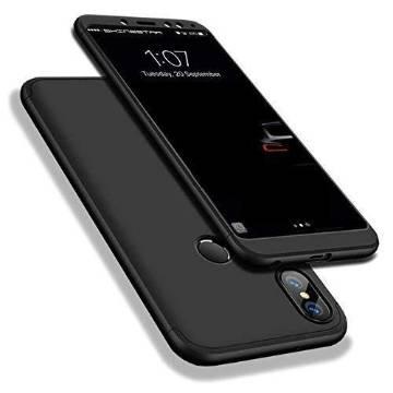 360 Degree Phone Case for Mi A2 Lite