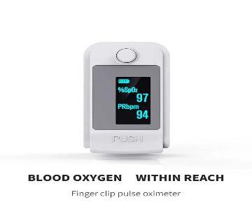 Finger Pulse Oximeter - OLED