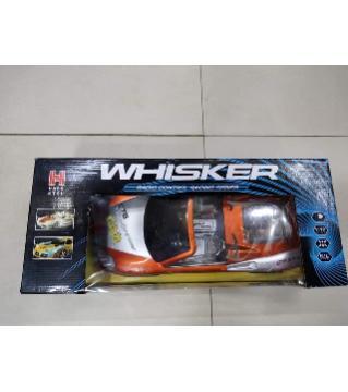 WHISKER CAR