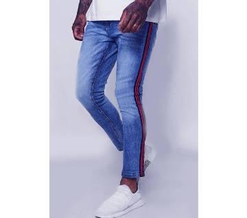 Semi Narrow Fit Jeans