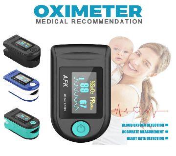 Fingertip Pulse Oximeter - AFK Model-YK009