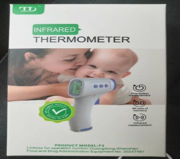 TD Infrared Thermometer
