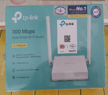 TP_Link TL-WR841N 300Mbps Wireless N Router