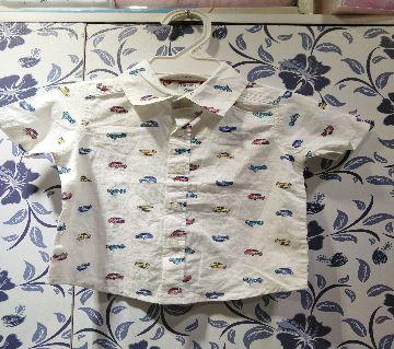 INDAIN BOYS shirt