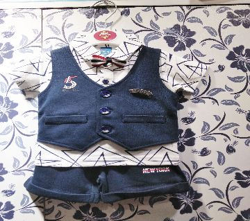 Indian   Dress for baby boy