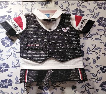 PARTY DRESS  for baby boy