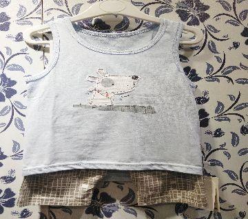 INDIAN Tshirt for baby boy