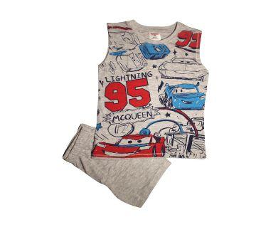 Megi Ti - Shirt for baby boy