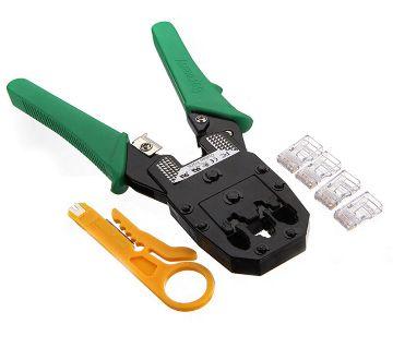 Informate Crimping Tool For RJ45,RJ11 & Others