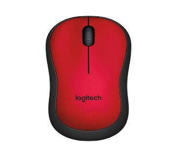 WIRELESS MOUSE LOGITECH