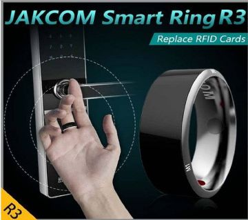 Smart Control Ring