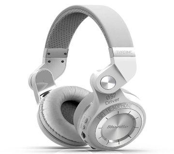 Wireless Headphone Model: Bluedio T2 Plus
