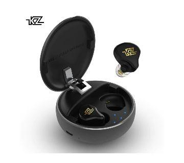 Wireless control touch earphone Brand: KZ