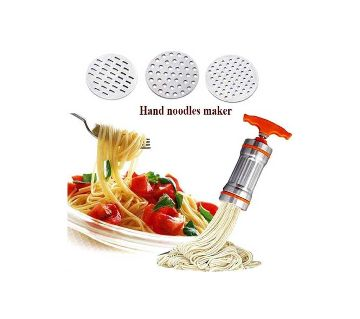 Noddle and semai Maker