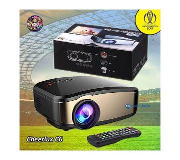 Projector Screening multimedia projector