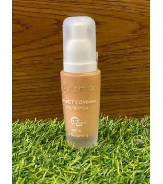 Flormar liquid  Foundation 30ml turkey