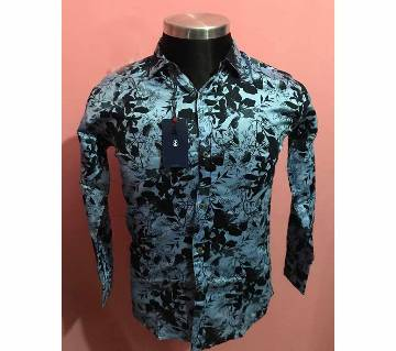 Gents full sleeve  casual shirt code 2CFTGYH