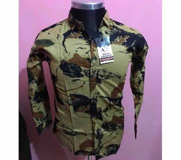 Gents full sleeve  casual shirt code 2MJHGYUHJ