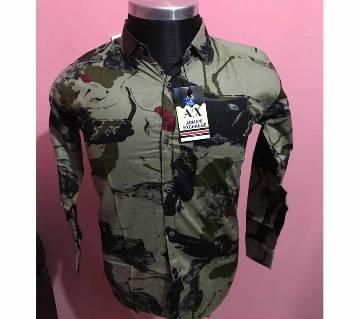 Gents full sleeve  casual shirt code 1MNJHNBJ