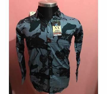 Gents full sleeve  casual shirt code 2MNJHBNHJN