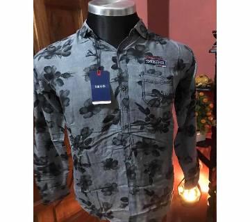Gents full sleeve  casual shirt code 2XCDFRTFD