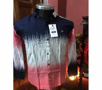 Gents full sleeve  casual shirt code 4MNJHUBG