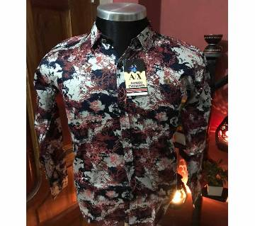 Gents full sleeve  casual shirt code 2CFVGCFV