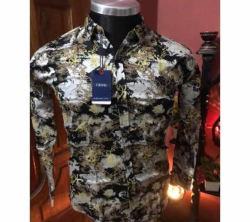 Gents full sleeve  casual shirt code 2FVGBCFVG