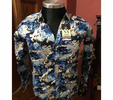 Gents full sleeve  casual shirt code 2HGYHASWEC