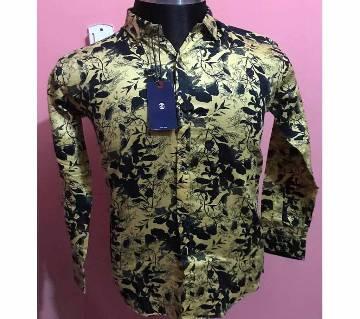Gents full sleeve  casual shirt code 1KJIKJOL