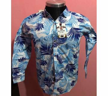 Gents full sleeve  casual shirt code 2MNJHBJNK