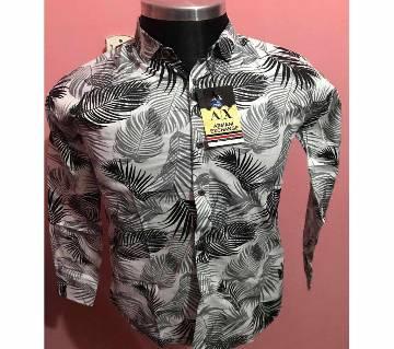 Gents full sleeve  casual shirt code 2BVGBHFTYG