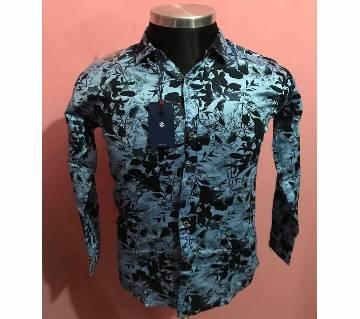 Gents full sleeve  casual shirt code 2mnjhbnhj