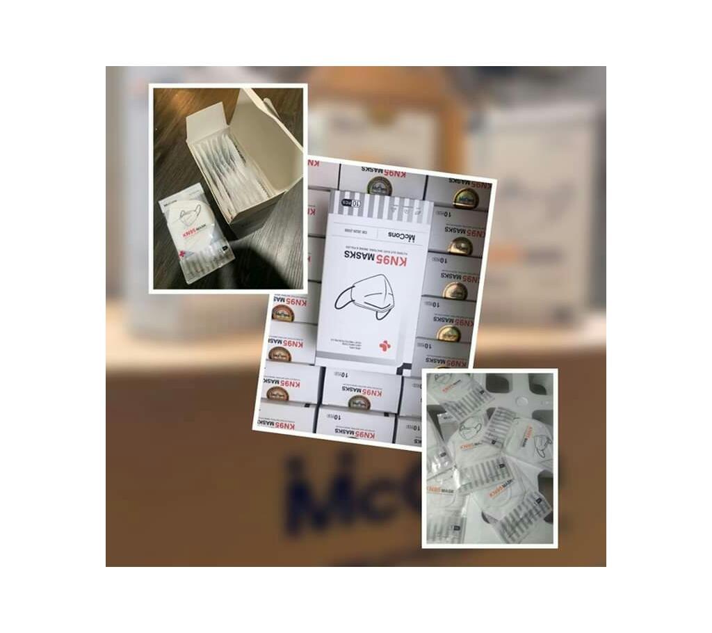 KN95 মাস্ক ORIGINAL McCons বাংলাদেশ - 1160487