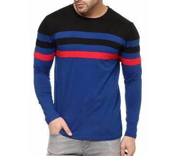 Gents Full Sleeve T-Shirt