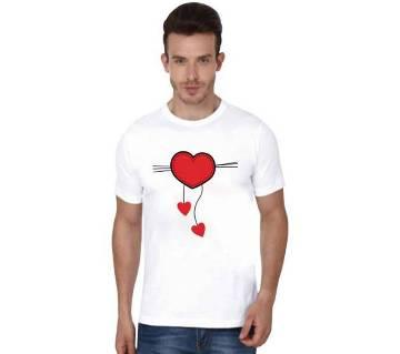 Valentine Special Gents T-shirt