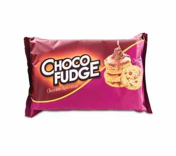 Chocofudge Cookies Family 250gm