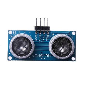 Ultrasonic Sonar Sensor HC-SR04