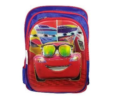 Disney Cars School Backpack
