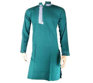 Cotton Semi Long Panjabi for men 15