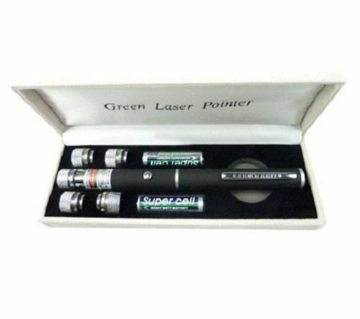 5-In-1 Laser Pointer