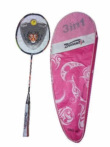 Dmantis Badminton Racket (copy)