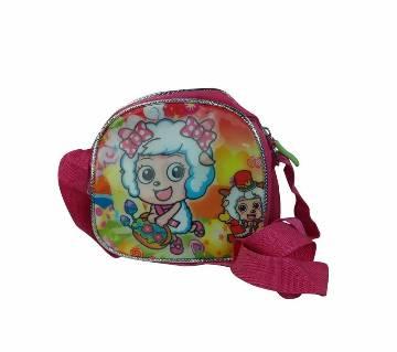 Little Cross Belt Bag for Kids