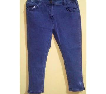 Women & Girls Denim Jeans Pants