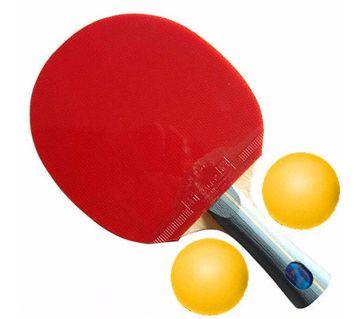 Table tennis set(1 bat+2 ball)