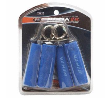 Ninja(কপি) N6317 জিম হ্যান্ড গ্রিপস-২ পিস
