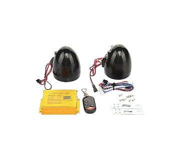 Motorcycle Special Hi-Fi Speaker