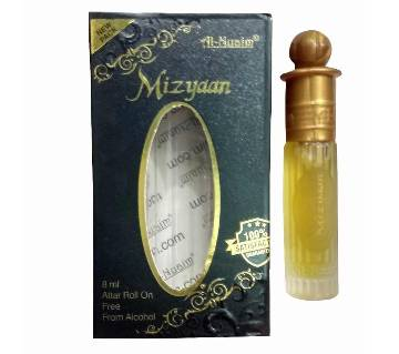 Al-Nuaim Mizyaan 8 ml attar