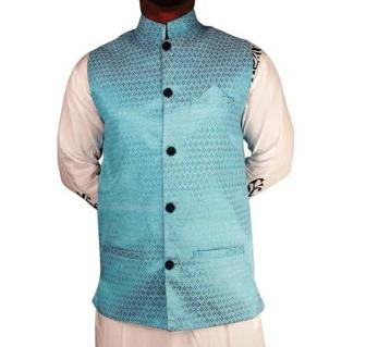GENTS sherwani cotton KOTI-5