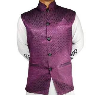 GENTS sherwani cotton KOTI-6